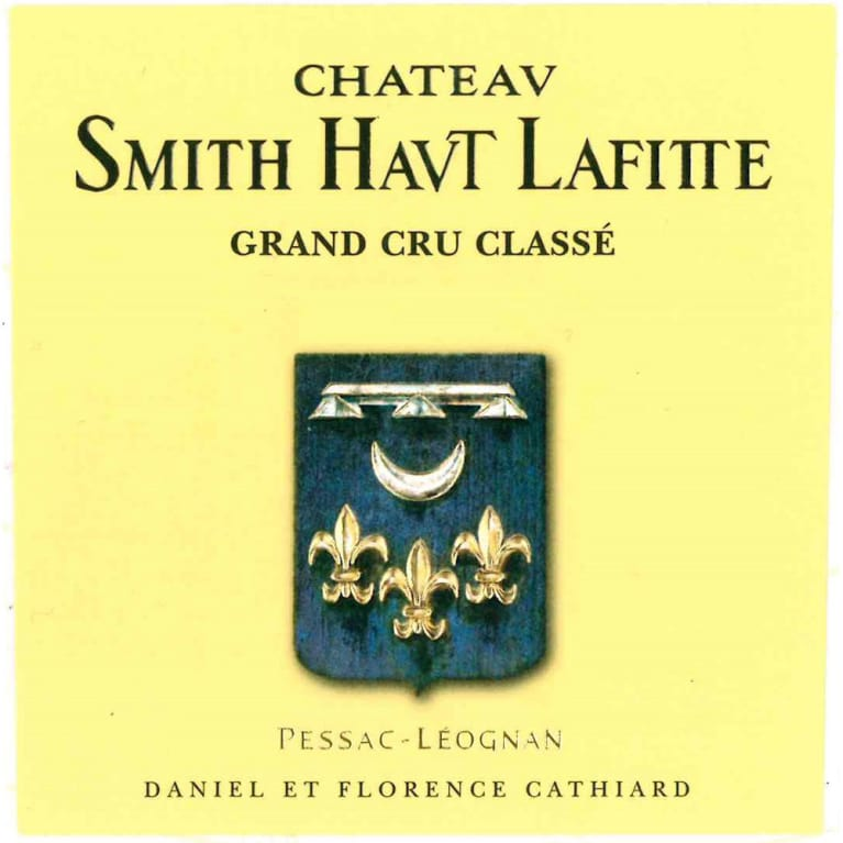2016 Chateau Smith-Haut-Lafitte 1.5 L
