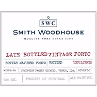 2002 Smith Woodhouse Late Bottled Vintage Port