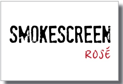 2016 Smokescreen Rose