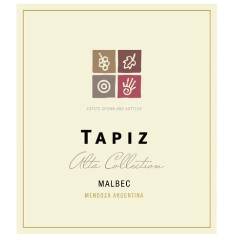 2017 Tapiz Alta Collection Malbec