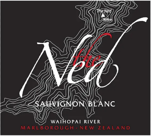 Marisco Sauvignon Blanc The Ned