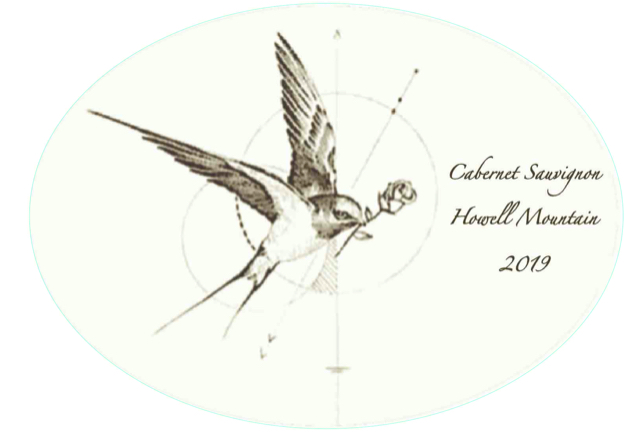 2018 Thread Feathers Cabernet Sauvignon Howell Mountain