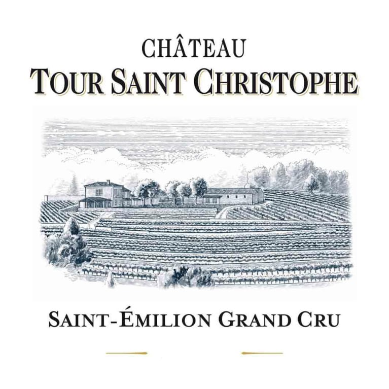 Chateau Tour Saint Christophe