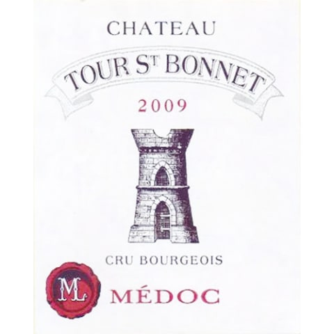 2009 Chateau Tour St. Bonnet 1.5 L