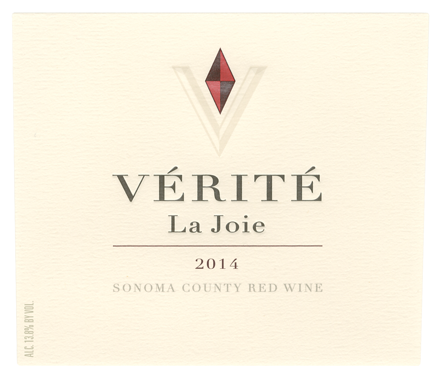 Verite La Joie Proprietary Red Blend