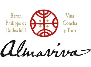 Vina Almaviva Proprietary Red