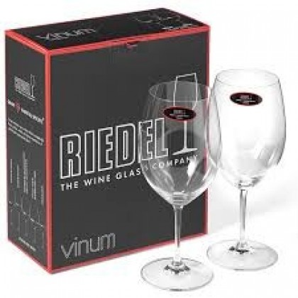 Riedel Vinum Bordeaux 2-Pack