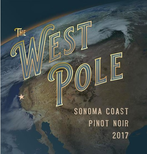 2017 Boheme The West Pole Pinot Noir