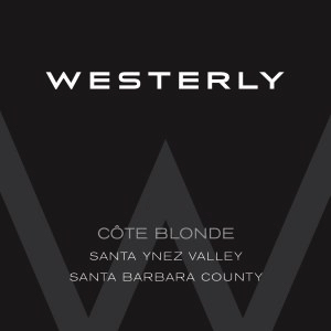 2014 Westerly Cote Blonde Syrah