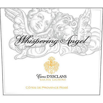 Chateau d' Esclans Rose Whispering Angel