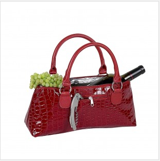 Wine Clutch Assorted Colors