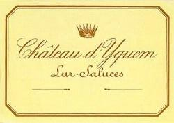 2009 Chateau d' Yquem 375 ml